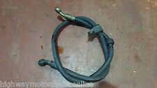 MBK OVETTO YAMAHA NEOS YN 50 2002 FRONT BRAKE PIPE HOSE