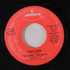 GOOD, THE BAD & THE UGLY: Dusty Moon / Ugly Stick 45 Rock & Pop