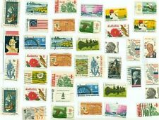 USA STAMPS SET -1960´S