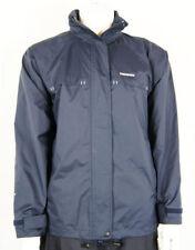 Tenson Valkyria Womens Lightweight Rain Jacket Coat (Navy) - UK 12