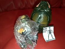 Hot Toys Aliens snap kits Hicks. Super rare figure, unopened. Complete with Egg.