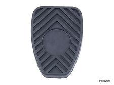 2 - Genuine Porsche Brake & Clutch Pedal Pad Set 356 911 930 #914 423 210 00