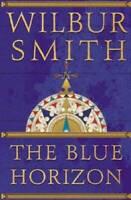 Blue Horizon - Hardcover By Smith, Wilbur - GOOD