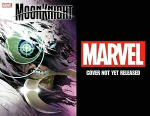 Moon Knight #2 2021 Main Cover + Netease Marvel Games Variant NM Presale 8/18