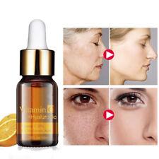 Vitamin C Serum Retinol Face Organic Pure With 20% Hyaluronic Acid Anti Ageing