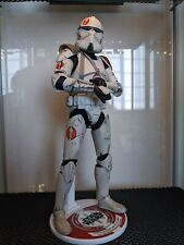 Sideshow Collectibles: Star Wars - Clone Commander Neyo *Exclusive*