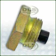 Gearbox Magnetic Drain Plug Land Rover 5spd Manual LT77 and R380 (FRC6145)