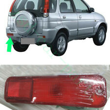 1Pcs for Toyota Terios 2004 Car Left Side Rear Bumper Taillight Fog Lamp Bulb