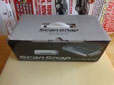 Fujitsu ScanSnap S1300i Mobile Scanner