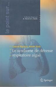 Pili & Roch / sindrome da distress, respirazione acuta