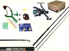 Complete Starter Beginners Fishing Kit Tackle Set Float Rod Reel  Fishing