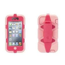 Griffin Matte Rigid Plastic Mobile Phone Cases/Covers