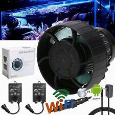 Aquarium Marine Jebao Wave Maker Pump SLW-10-20 SLW-20M WIFI Wireless Controller
