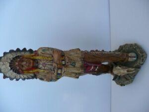 Indianer Sammlung Seltenes Figuren Winnetou