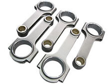 CXRACING VW Audi H-Beam Connecting Rods 5 cly 2.5L TDI 144mm Rod Length 5 PCS
