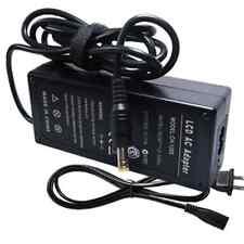 "12V AC Adapter Power Supply for SVA 7005L 7005LB 17"" LCD"