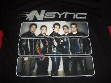 Vintage 2001 NSYNC  - Medium Shirt