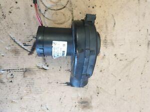ML 270 W163 HEATER BLOWER COOLING FAN