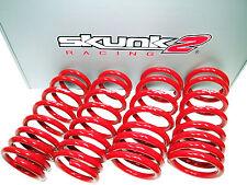 Skunk2 519-07-1002 Lowering Springs for 09-14 Nissan 370z & 08-14 Infiniti G37