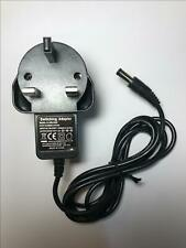 Kettler VERSO 300 Crosstrainer 9VDC 500mA Mains AC Adaptor Power Supply
