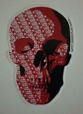 AMP Sticker - Amp Street Art ~ Clothing - Bangkok - Original