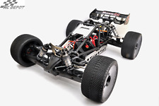 HYPER CTE 1/8 CAGE TRUGGY ELECTRIC RTR W/ 150A ESC (BLACK BODY) (RC_DEPOT)