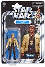 """Star Wars Vintage 3.75"""" Figure Exclusive Series - Luke Skywalker Yavin IN STOCK!"""