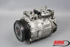 03-06 Mercedes W209 CLK500 AC Air Condition Compressor w/ Clutch OEM 0012301611