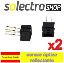 CNY70 4PIN Opto Sensor /'/' GB Empresa SINCE1983 Nikko /'/'