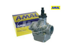 Simson AMAL-Rennvergaser Ø19,00 mm Verstärkter Flansch! S51 S70 SR50 SR80 Roller