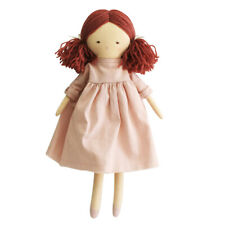 Matilda Doll in Pink by Alimrose