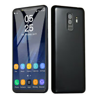 """S9 Big Screen 5.7"""" Inch LTE Smartphone Dual SIM Android 6.0 Mobile Phone GPS S8"""