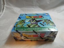 DRAGONBALL Z TCG PERFECTION SEALED BOOSTER BOX OF 24 PACKS
