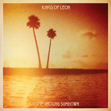 Kings Of Leon – Come Around Sundown CD (RCA, 2010)