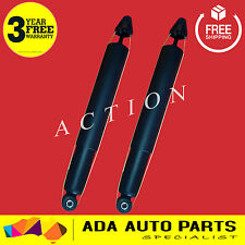 2 x HOLDEN COMMODORE VT VX VY VZ  SHOCK ABSORBERS SEDAN REAR WITH IRS
