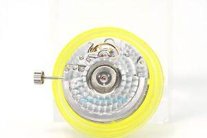 SEA-GULL ST18 3H WHITE DATE AUTOMATIC MOVEMENT CLONE 2892A2