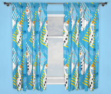 "Frozen 61"" - 80"" (153 cm - 203 cm) Curtains for Children"