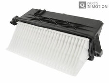 MERCEDES E350 W212 3.0D Air Filter Left 09 to 15 ADL 6420940000 A6420941204 New