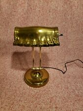 Brass Piano Desk Lamp Unbranded