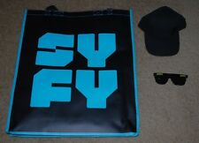 SDCC 2017 EXCLUSIVE SYFY SWAG BRAND NEW