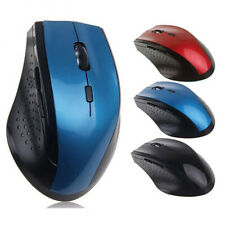 3200DPI 2.4GHz USB Receiver Wireless Mouse Silent Bluetooth Mice For Laptop PC