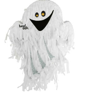 Ghost Pinata - Halloween Party Supplies