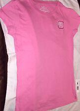 Garb Girls Pink T-Shirt Gamecocks Size Large (9/10) NWT