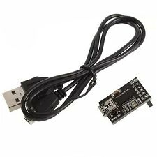 FTDI Basic Breakout Board USB-TTL Cable 6 PIN 5V for MWC MultiWii Lite /SE I