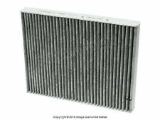 Porsche 955 957 Cayenne /S/T Cabin Air Filter AIRMATIC + WARRANTY