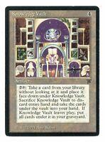 Knowledge Vault - Legends - Old School - MTG Magic The Gathering #2