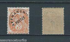 PRÉOBLITÉRÉS - 1922-47 YT 39 - TIMBRE NEUF** LUXE - COTE 25,00 € - 024