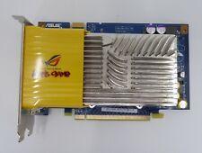 ASUS GeForce EN8600 GT 256MB Silent HTDP NVIDIA Grapics Video Card M6 GDDR3