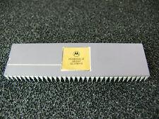 MC68000L12 Motorola CPU Microkontroller Mikroprozessor Vintage 12 5 MHz Ceramic