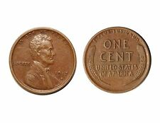 1917-D Lincoln Cent - Extremely Fine XF #727